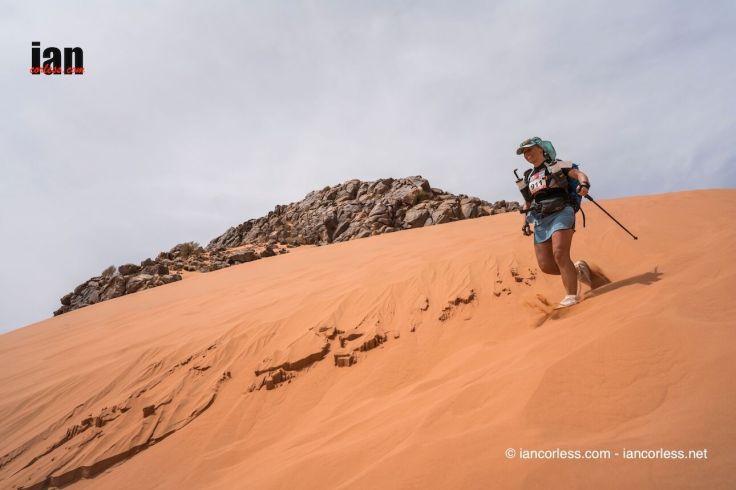 sarah dune